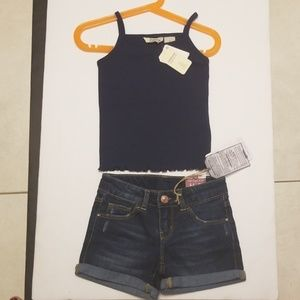 H&M and Zara